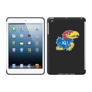 Centon TPU Black Classic Shell Case For iPad Mini, University Of Kansas