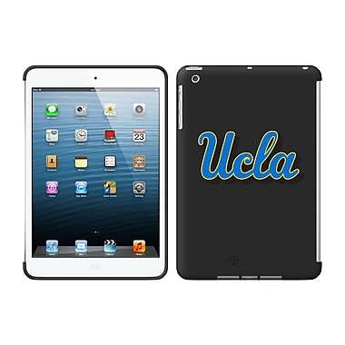 Centon TPU Black Classic Shell Case For iPad Mini, UCLA