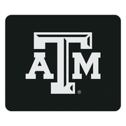 "Centon 8.5"" Black Classic Mouse Pad, Texas A&M University"