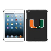 Centon TPU Black Classic Shell Case For iPad Mini, University Of Miami