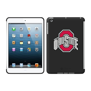 Centon TPU Black Classic Shell Case For iPad Mini, Ohio State University