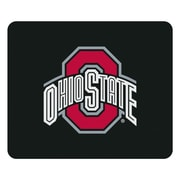 "Centon 8.5"" Black Classic Mouse Pad, Ohio State University"