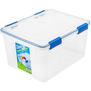 Ziploc  Weathertight Storage Box 11.02 X 15.75