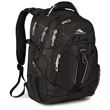High Sierra Ballistic Nylon XBT TSA Backpack