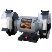 "Buffalo Tools Black Bull™ Slow Speed Bench Grinder, 8""Dia."