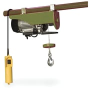 "Buffalo Tools Sportsman™ Electric Hoist, 13 1/2""W x 6""D x 8 1/2""D, 440 lbs."