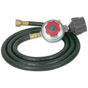 Buffalo Tools Sportsman™ 5' LP Regulator Hose Kit, Black