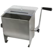 Buffalo Tools Sportsman™ 4 gal Stainless Steel Meat Mixer