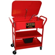 Black Bull™ Portable Parts Washer, 20 Gallon