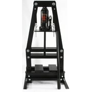 Buffalo Tools Black Bull™ Steel A-Frame Shop Press, 6 Ton