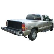Buffalo Tools Pro Series Tonneau Truck Bed Cover For GMC Sierra 575, Black
