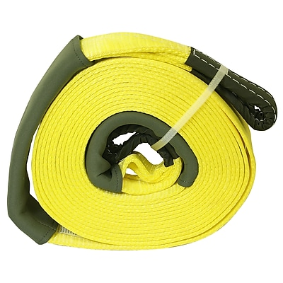 Buffalo Tools Sportsman 2500 lbs. Recovery Snatch Strap 1383848