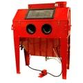 Buffalo Tools Black Bull™ 110 gal Industrial Sandblast Cabinet