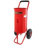 Buffalo Tools Black Bull™ 90 lbs. Gravity Feed Pressure Abrasive Blaster