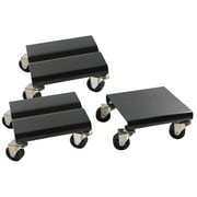 Buffalo Tools Sportsman™ Steel Snowmobile Dolly Set