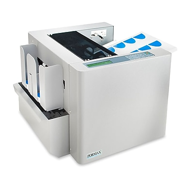 Formax® FD120 Automatic Full-Bleed Card Cutter