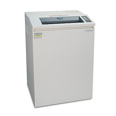 Formax® FD 8602 Cross-Cut Office Shredder
