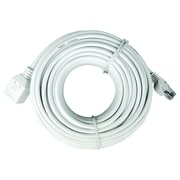 Night Owl® CAB-60POE 60' Category 5 Network Video Recorder PoE Extension Cable, White