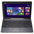 ASUS T100TA Transformer Book 10.1in. Net-Tablet PC, Intel Atom Z3775 1.46 GHz