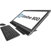 HP® EliteOne 800 G1 23 All-in-One Computer, Intel Quad-Core i5-4690S 3.2 GHz
