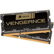 Corsair® Vengeance® 16GB (2x8GB) DDR3L (204-Pin SO-DIMM) 1600 (PC3 12800) Laptop Memory Upgrade Kit