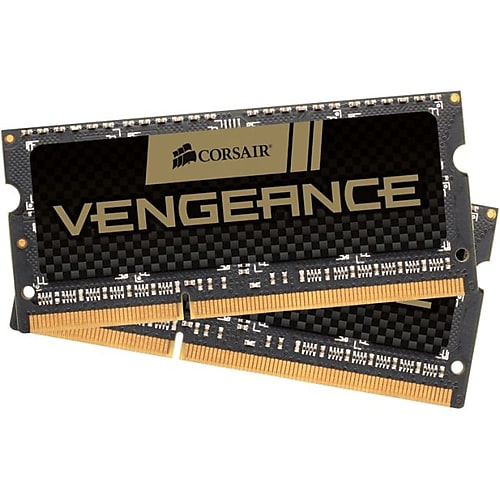 Corsair 16GB (2x8GB) PC3 Laptop Memory Kit