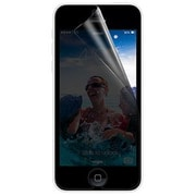 Cellairis® Privacy Slide Screen Protector For iPhone 5/5S/5C, Clear/Black