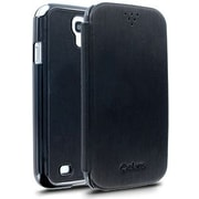 Cellairis® Bespoke™ Docket Diary Case For Samsung Galaxy S4, Black