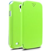Cellairis® Bespoke™ Docket Diary Case For Samsung Galaxy S4, Green