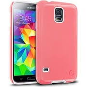 Cellairis® Matter Aero Case For Samsung Galaxy S5, Pink Pop