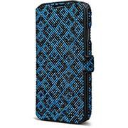 Cellairis® DeBari® Duet Crystaria Diary Case For Samsung Galaxy S5, Labyrinth