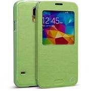 Cellairis® Bespoke™ Docket Diary Case For Samsung Galaxy S5, Green