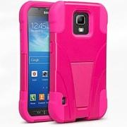Cellairis® Challenger Warrior Case For Samsung Galaxy S5 Active, Hot Pink