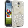 Cellairis® DeBari® Crystaria Case For Samsung Galaxy S4, Pearl Princess