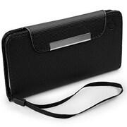 Cellairis® Bespoke™ Wristlet Diary Case For 4.7 iPhone 6, Black