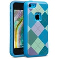 Cellairis® Challenger Colossus Matte Cases For iPhone 5C