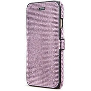 Cellairis® DeBari® Duet Crystaria Diary Case For 4.7 iPhone 6, Rose Petal
