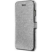 Cellairis® DeBari® Duet Crystaria Diary Case For 4.7 iPhone 6, Frost