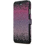 Cellairis® DeBari® Duet Crystaria Diary Case For 4.7 iPhone 6, Persian