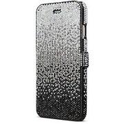 Cellairis® DeBari® Duet Crystaria Diary Case For 4.7 iPhone 6, Monochrome