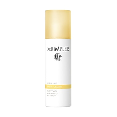 Dr. Rimpler Basic Clear Purity Gel, 200ml