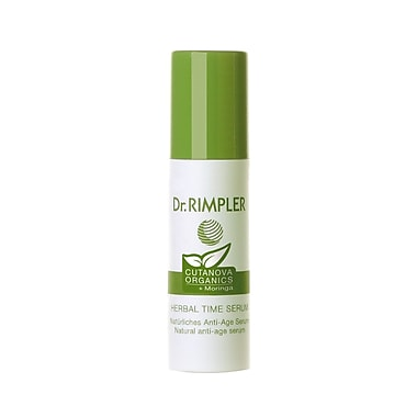 Dr. Rimpler Cutanova Organics Herbal Time Serum, 15ml