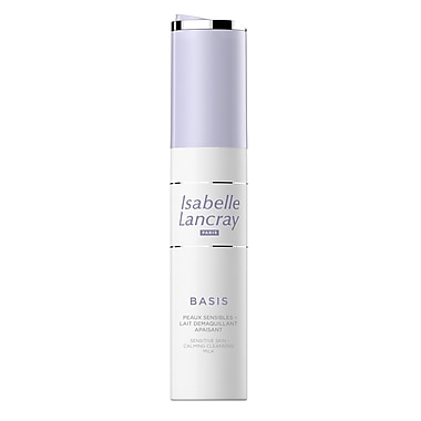 Isabelle Lancray Basic Calm Cleansing Milk, 200ml
