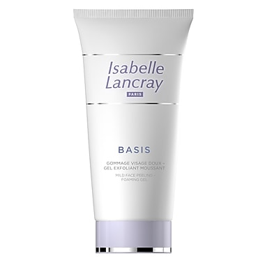 Isabelle Lancray Basic Mild Facial Peeling Gel, 150ml