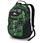 High Sierra Ripstop Opie Backpack Cognito & Black