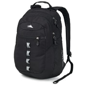 High Sierra Ripstop Opie Backpack Black