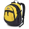 High Sierra Waffle Fat Boy Backpack 19.5in. x 13in., Yell-O & Mercury