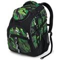 High Sierra Access Backpack, Green
