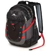 High Sierra Polyester Tactic Backpack