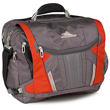 High Sierra Nylon BT TSA Messenger Bag, 20